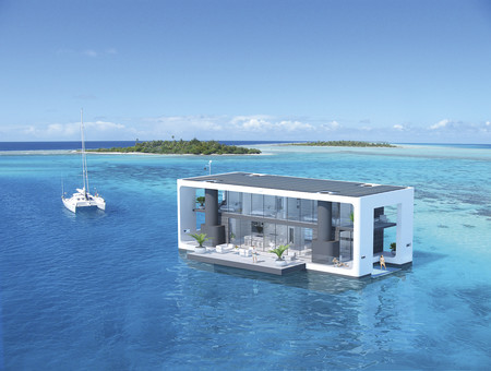 Livable Yacht