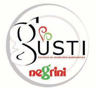 II Concurso de Cocina Creativa Gusti Negrini en Madrid Fusión 2008