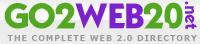 Go2web20, directorio de compañías web 2.0