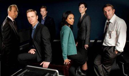 'Law & Order UK', más 'Ley y orden' que los spinoffs americanos