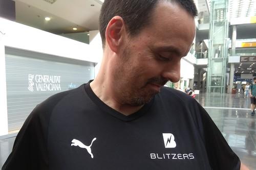 Team Blitzers: el proyecto de esports de Outconsumer que ya gana en DreamHack Valencia