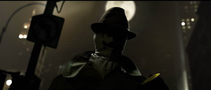 'Watchmen', primera imagen