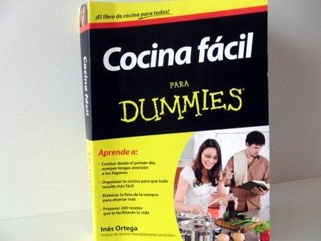 El libro de Cocina fácil para Dummies