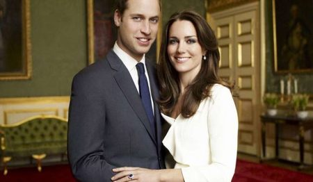 Falsifican las joyas Links of London de Kate Middleton