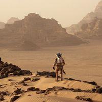 Necesitamos querer ir a Marte