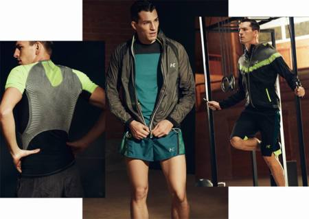 Mango Man Sport Collection Primavera Verano 2015 1