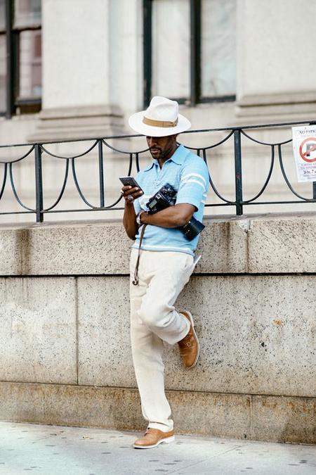 El mejor street-style de la semana (CCX)