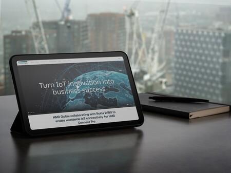Nokia T20 Lanzamiento Caracterisficas Ficha Tecnica