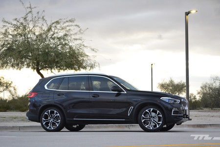 Bmw X5 Xdrive45e Mexico 15
