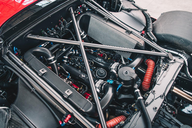 Foto de Ferrari P80/C (7/25)