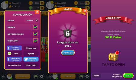 Parchis Star, disponible tanto en Android como en iPhone