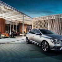 Renault Mégane presumirá un cambio total en Frankfurt