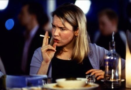 Bridget Jones vuelve a hacer de las suyas... Pero sin Mark Darcy (¡error!)