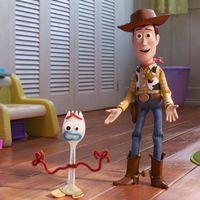 Forky, el nuevo personaje de Toy Story 4 que inunda las redes sociales: el precioso mensaje que nos deja la película