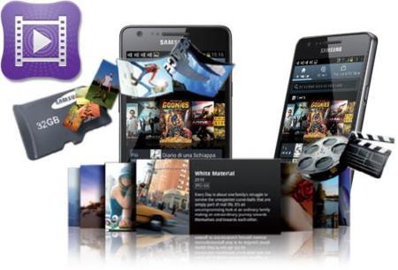 Samsung se rinde con Samsung Video en España