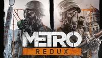Descuentos con Gold de la semana para Xbox: Metro Redux, Pac Man, Cars 2 y más