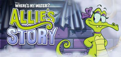 ¿Dónde está mi agua? recibe nuevos niveles con la historia de Allie