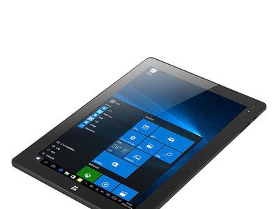 Desde España a precio de China: tablet Chuwi Hi10, con 4GB de RAM, por 139,99 euros y envío gratis