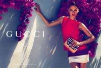 Adelantándose a todos: Campaña Crucero 2012 de Gucci