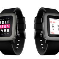 El Pebble Time en negro, en Amazon a 101,99 euros