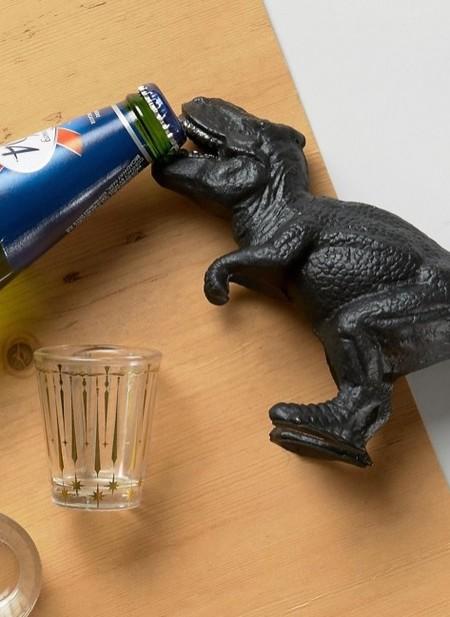 Dinosaurio abrebotellas