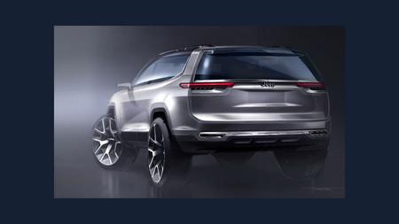 Jeep Yuntu Concept 3