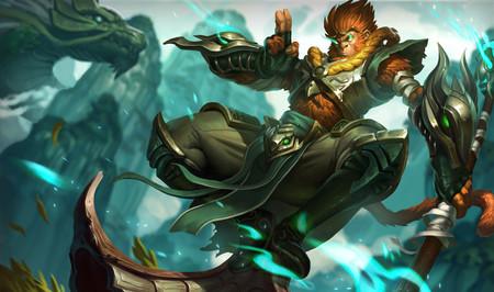Wukong podría recibir una serie de mejoras tras los nerfs que sufrió en el último parche