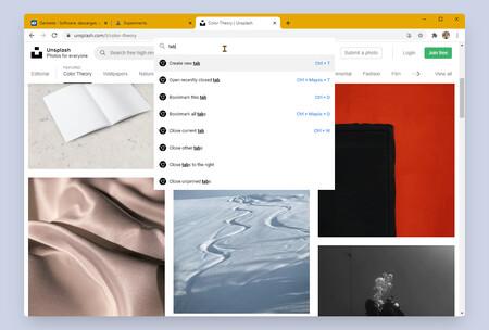 Commander: la nueva función de Google Chrome para mostrar y ejecutar comandos rápidos en el navegador