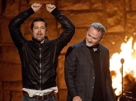 David Fincher quiere dirigir la secuela de 'Guerra Mundial Z' que abandonó J.A. Bayona