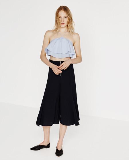 Clon Salvatore Ferragamo Primavera 2016 Zara 2