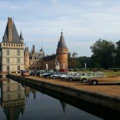 Foto 1 de 13 de la galería el-chateau-de-maintenon-se-viste-de-gala-con-los-mejores-clasicos-de-citroen-1 en Trendencias
