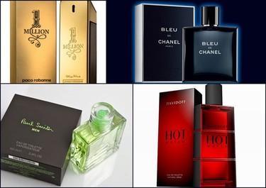 Regalos para Navidad: fragancias para regalar a un hombre que no sale sin su perfume