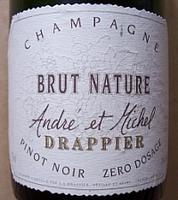 Drappier Brut Nature Zéro Dosage