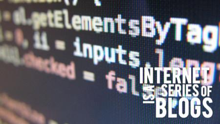 Lenguajes de programación, Bitlocker, Vine y más en Internet is a series of blogs (CCV)