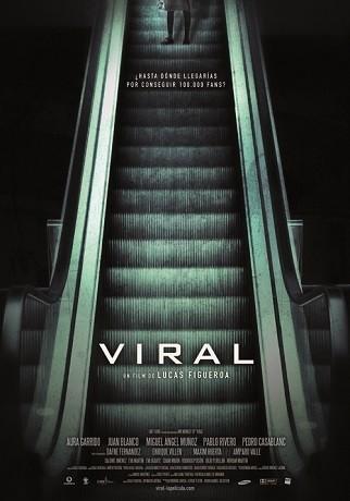 'Viral', tráiler y cartel