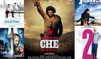 Estrenos de cine | 27 de febrero | Vuelven el Che y la pantera rosa