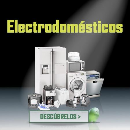 Electrodomesticos V4