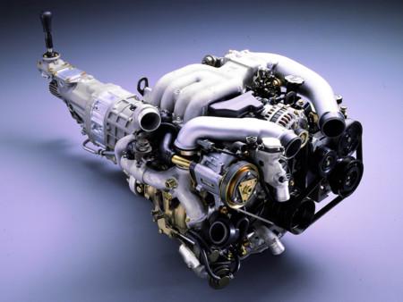 Mazda Re13b Wankel