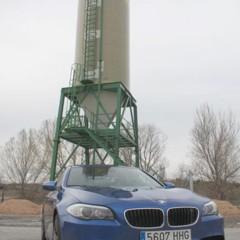 Foto 6 de 136 de la galería bmw-m5-prueba en Motorpasión