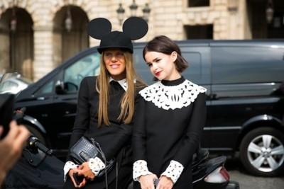 Duelo de Valentino: ¿Qué tienen en común Miroslava Duma y Anna dello Russo?