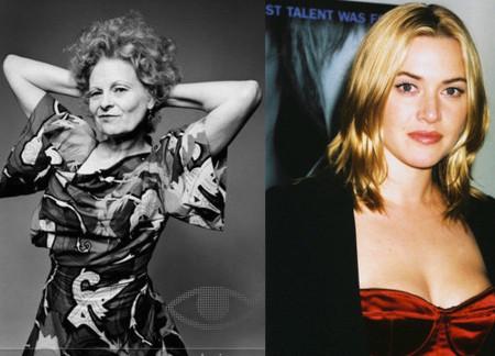 Kate Winslet será Vivienne Westwood