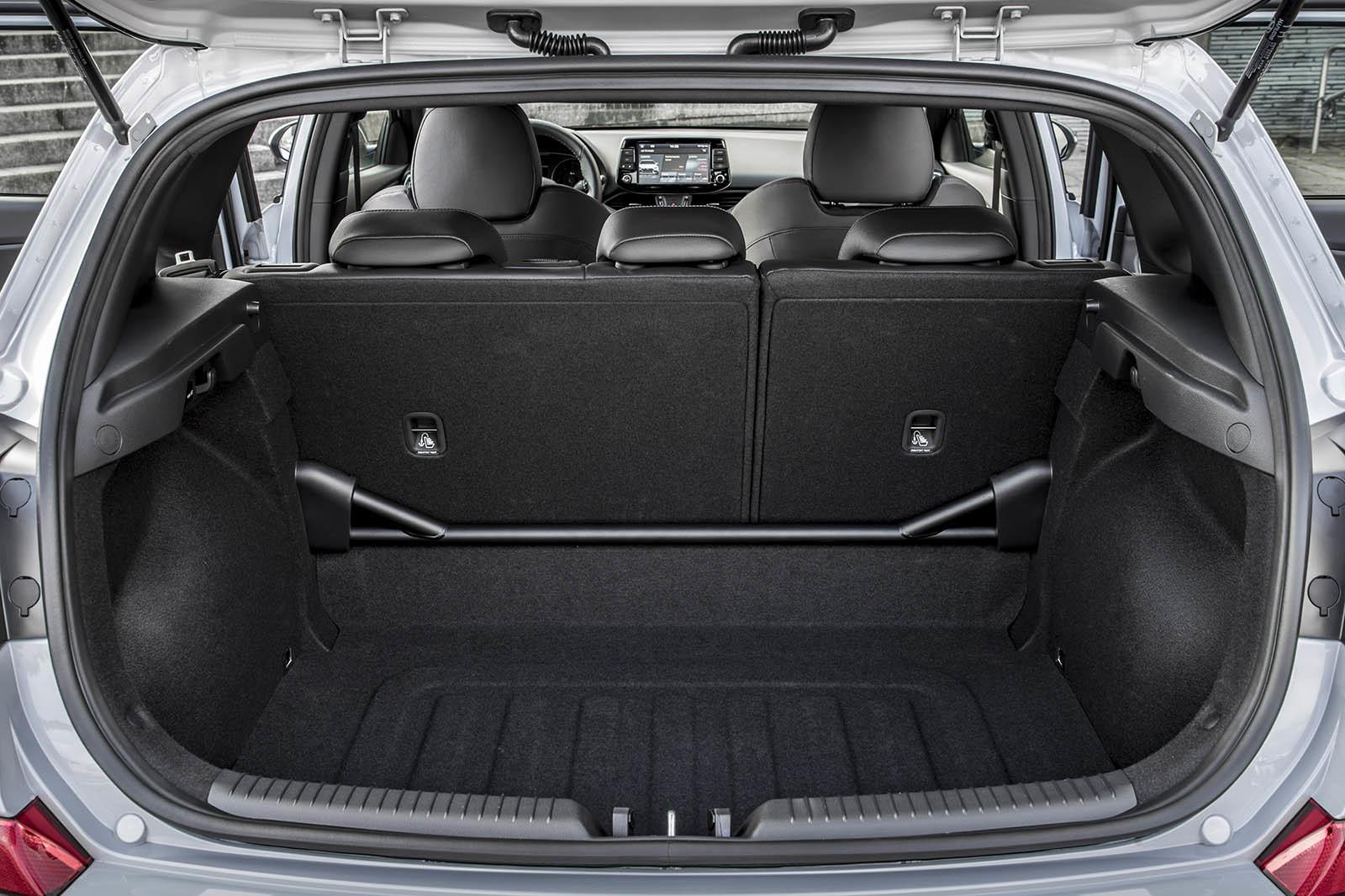 Foto de Hyundai i30 N Performance prueba (22/23)