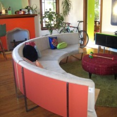 Foto 7 de 7 de la galería ideas-para-guardar-una-bicicleta-en-una-casa en Decoesfera