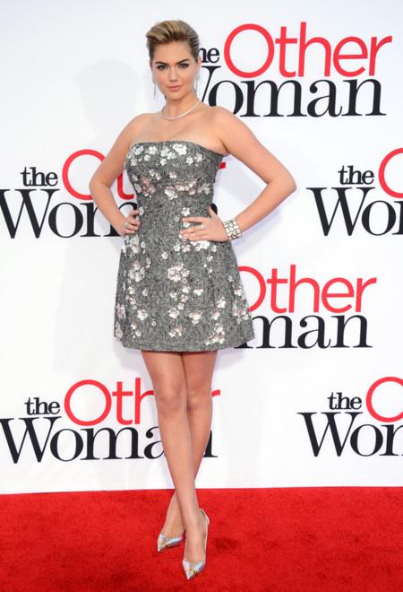Kate Upton Dolce Gabbana