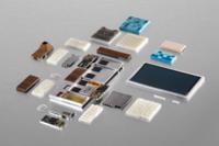 Google quiere 50 dólares por la base de su Project Ara. Conferencia para desarrolladores en abril