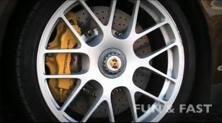 Un Porsche 911 Turbo, ¿es capaz de entusiasmar?
