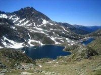 Andorra: Escapada a los lagos de Juclar