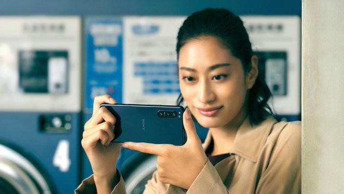 Foto de Sony Xperia 1 II (8/22)