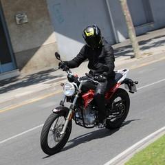 Foto 3 de 48 de la galería rieju-tango-125-2-0-2019-prueba en Motorpasion Moto