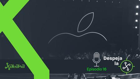 """Apple y su """"Plan C"""" con los precios de los iPhone (Despeja la X, 1x16)"""